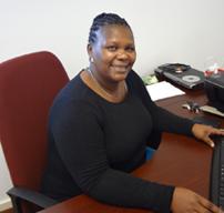Ann Mpitimpiti - Teacher